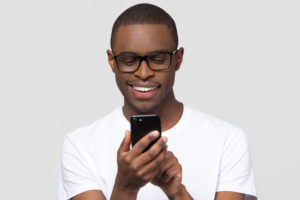 Dating application for black gays